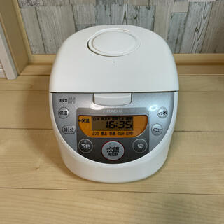 HITACHI RZ-JP10IH炊飯器