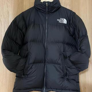 THE NORTH FACE - 値下げ◯ THE NORTH FACE Nuptse Jacket  Mサイズ