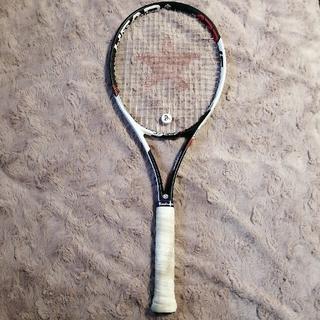 ヘッド(HEAD)のテニスラケット HEAD  speed mp(ラケット)