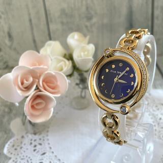 スタージュエリー(STAR JEWELRY)の【美品】STAR JEWELRY 2020 冬 限定 クリスマス 腕時計(腕時計)