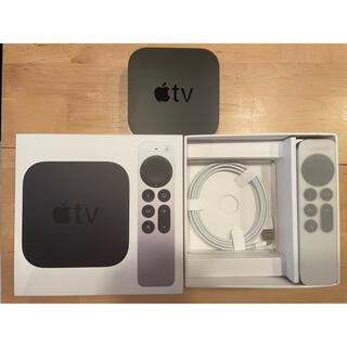 アップル(Apple)のたにろーさま専用 Apple TV 4K 32GB MXGY2J/A (その他)