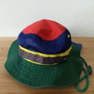 ブリーズ(BREEZE)のブリーズ  キッズ帽子54cm(帽子)
