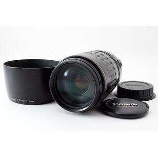Canon - #3256 美品クラス‼☆お買い得♪☆ Canon100-300mm USM