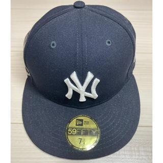 ニューエラー(NEW ERA)のヤンキースニューエラ帽子(キャップ)