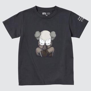UNIQLO - KAWS TOKYO FIRST ユニクロ UTコラボ限定 Tシャツ