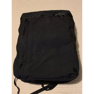 THE NORTH FACE - THE NORTH FACE NM81653ジャーニーズヒューズ ボックス