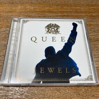 ジュエルズ ヴェリー・ベスト・オブ・クイーン[CCCD]Queen Jewels