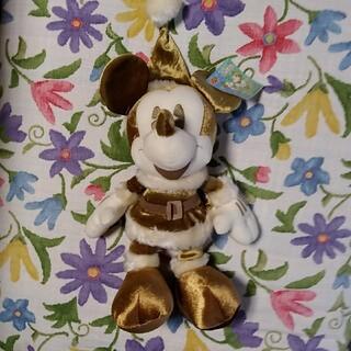 ミッキーマウス(ミッキーマウス)のディズニー ミッキーマウス ぬいぐるみ 非売品(ぬいぐるみ)