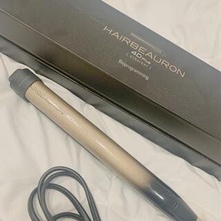 リュミエールブラン(Lumiere Blanc)のヘアビューロン 4D(ヘアアイロン)