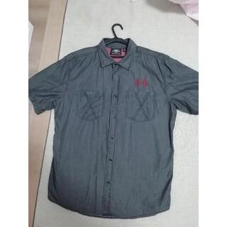 ハーレーダビッドソン(Harley Davidson)のハーレー 半袖シャツ(Tシャツ/カットソー(半袖/袖なし))