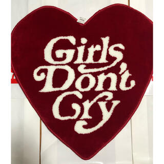 GDC - Girls Don't Cry ハートラグ