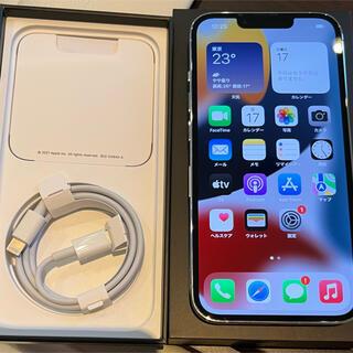 Apple - 未使用Iphone13 pro 256GB Sim free