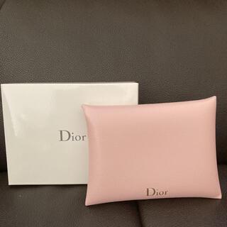 Christian Dior - ディオール カードケース