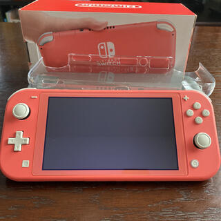 Nintendo Switch - 価格変更!☆超美品☆ 任天堂Switch Lite 本体
