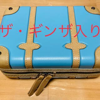 SHISEIDO (資生堂) - ANA/ファーストクラス/GLOBE-TROTTER/ザ・ギンザ