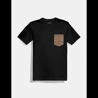 COACH - ★coach★ essential T-shirt