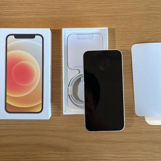 iPhone - 新品 Apple iPhone12 mini 64GB