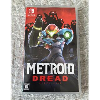 Nintendo Switch - 任天堂Switch メトロイド ドレッド