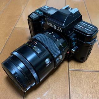 KONICA MINOLTA - (ジャンク品)システム一眼レフカメラ α-7000 ミノルタ MINOLTA