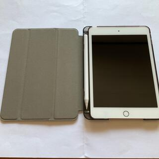 iPad - iPad mini 5 256GB Wi-Fi+Cellular ゴールド