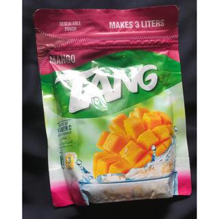 MANGO - TANG mango マンゴー ジュース