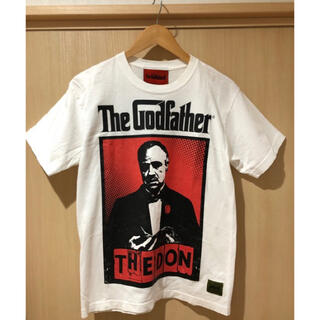 Subciety - subciety the Godfather サブサエティゴットファザー シャツ