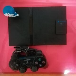 PlayStation2 - PlayStation2 ★オマケ多数★ SCPH-70000