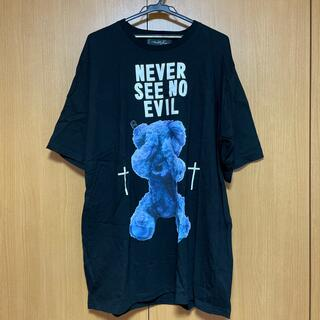 ミルクボーイ(MILKBOY)のMILKBOY 松島聡着用Tシャツ(Tシャツ/カットソー(半袖/袖なし))