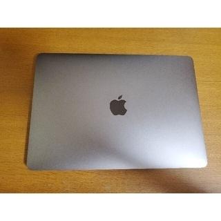 Apple - APPLE MacBook Pro MPXQ2J/A Core i5 8,192