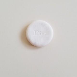 ディオール(Dior)のDior☆ミニパフ(パフ・スポンジ)