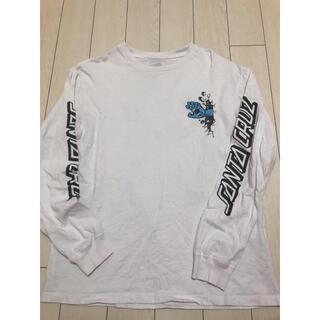 SANTA CRUZ ロングTシャツ