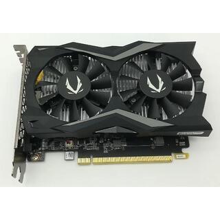 ZOTAC GAMING GeForce GTX 1650 SUPER