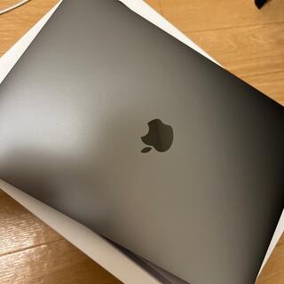 Mac (Apple) - M1チップ MacBook Pro 13インチ 8GB/256GB グレイ色