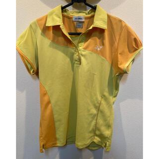ヨネックス(YONEX)のYONEXユニフォーム(Tシャツ/カットソー(半袖/袖なし))