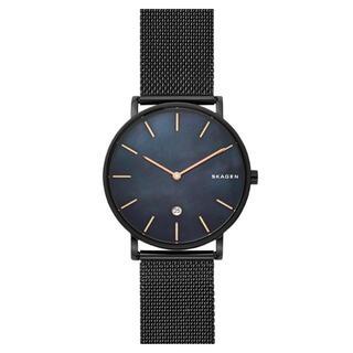 スカーゲン(SKAGEN)の【美品】SKAGEN/メンズ腕時計/スカーゲン/SKW6472(腕時計(アナログ))