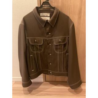 """Jieda - DAIRIKU """"REGULAR"""" Polyester Jacket"""