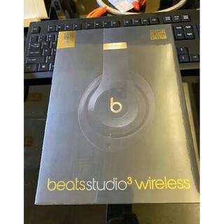 新品Beats STUDIO 3 Bluetooth ワイヤレスヘッドホン