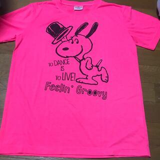 USJ - usj限定 スヌーピーTシャツ