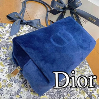 Christian Dior - Dior 2021 ディオール アディクト  クリスマス オファー ポーチ