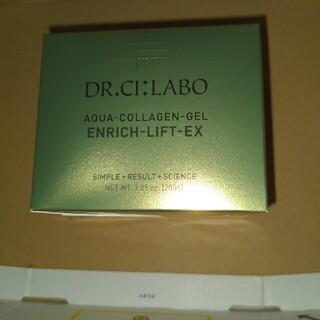 Dr.Ci Labo - アクアコラーゲンゲルエンリッチリフトEX 200g