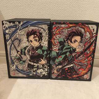 鬼滅の刃 ブルーレイ DVD 収納BOX