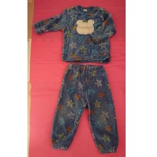 しまむら - しまむら 男の子 パジャマ(100サイズ)