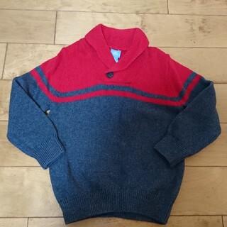 ベビーギャップ(babyGAP)のセーター 100㎝(ニット)