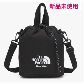 THE NORTH FACE - ザ・ノースフェイス THE NORTH FACE  バケットバッグ クロスバック