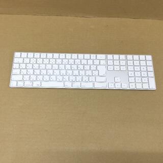 Apple - Apple Magic Keyboard Wireless テンキー付A1843