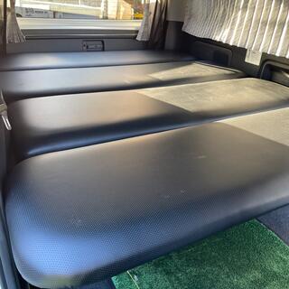 ハイエース/レジアスエース 200系 ベッドキット