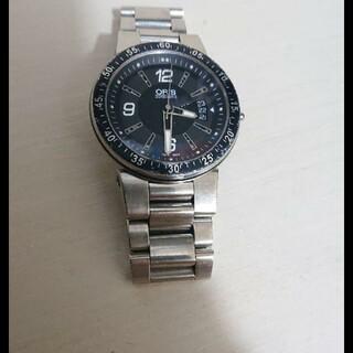オリス(ORIS)のオリス ウィリアムズF1 TEAMデイデイト ジャンク(腕時計(アナログ))