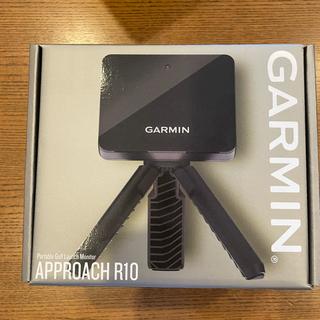 GARMIN - 【新品】Garmin Approach R10 ガーミン アプローチ R10