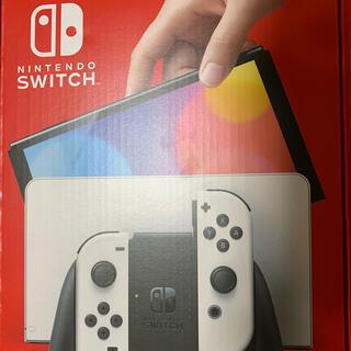 Nintendo Switch - Nintendo switch 有機el 本体
