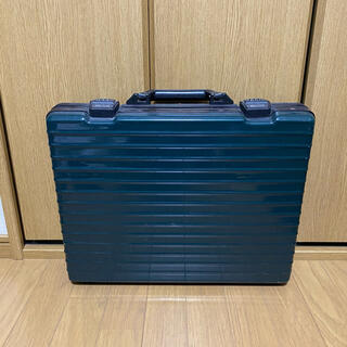 リモワ(RIMOWA)のリモア アタッシュケース(トラベルバッグ/スーツケース)